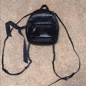 VS mini backpack